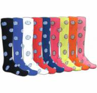 Red Lion Volleyball Adult Socks - Sock Size 9-11