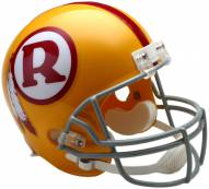 Riddell Washington Redskins 1970-71 Deluxe Collectible Throwback NFL Football Helmet