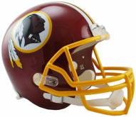 Riddell Washington Redskins Deluxe Collectible NFL Football Helmet