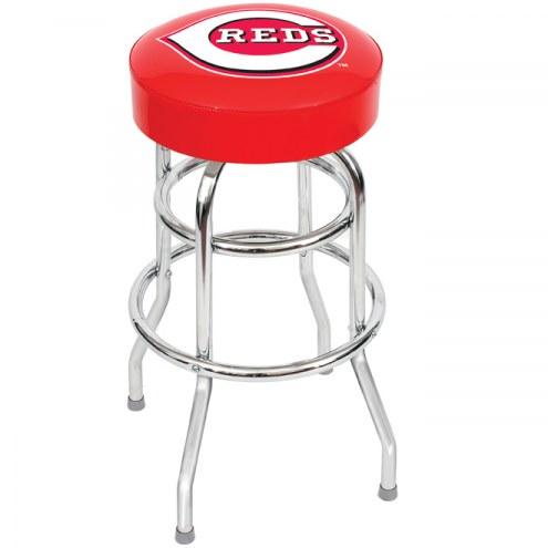 Cincinnati Reds MLB Team BAR Stool