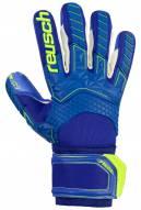Reusch Attrakt Freegel G3 Finger Support Soccer Goalie Gloves