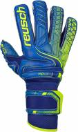 Reusch Attrakt G3 Fusion Evolution Defender Soccer Goalie Gloves