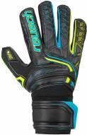 Reusch Attrakt RG Finger Support Soccer Goalie Gloves