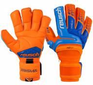Reusch Prisma Deluxe G3 Ortho-Tec Soccer Goalie Gloves