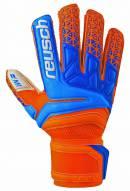Reusch Prisma Prime M1 Finger Support Soccer Goalie Gloves