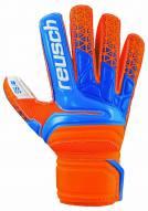 Reusch Prisma SG Finger Support Soccer Goalie Gloves