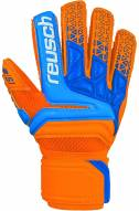 Reusch Prisma STF S1 Finger Support Soccer Goalie Gloves