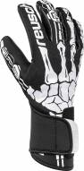 Reusch Pure Contact X-Ray Soccer Goalie Gloves