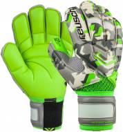 Reusch Reload Deluxe G2 Soccer Goalie Gloves