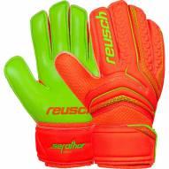 Reusch Serathor Easy Fit Junior Soccer Goalie Gloves