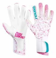 Reusch Women's Pure Contact II World Cup Soccer Goalie Gloves