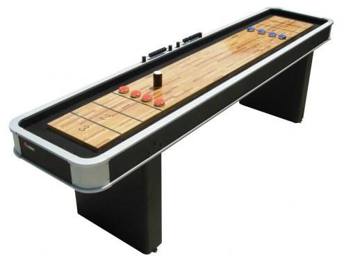 Atomic 9' Platinum Shuffleboard Table