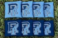 Rhode Island Rams Cornhole Bag Set