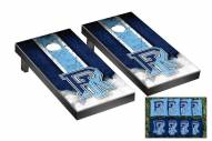 Rhode Island Rams Mini Cornhole Set