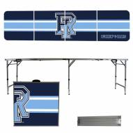 Rhode Island Rams Victory Folding Tailgate Table