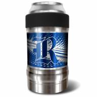 Rice Owls 12 oz. Locker Vacuum Insulated Can Holder