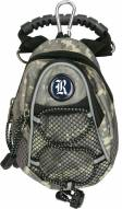 Rice Owls Camo Mini Day Pack