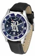 Rice Owls Competitor AnoChrome Men's Watch - Color Bezel