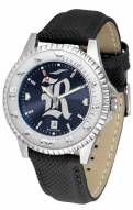 Rice Owls Competitor AnoChrome Men's Watch