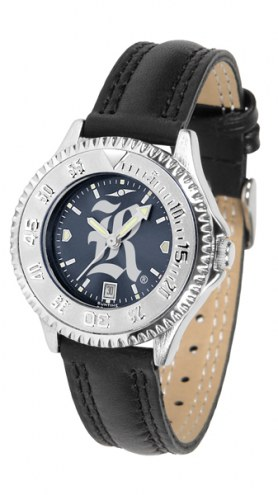 Rice Owls Competitor AnoChrome Women's Watch
