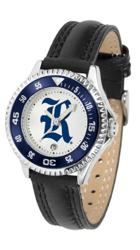 Rice Owls Competitor Women's Watch