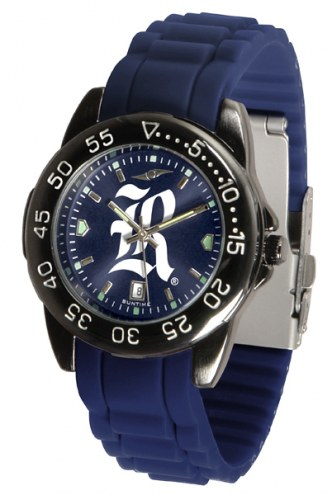 Rice Owls FantomSport AC AnoChrome Men's Watch
