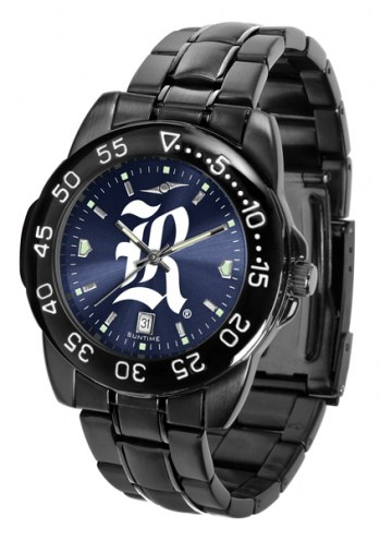 Rice Owls FantomSport AnoChrome Men's Watch