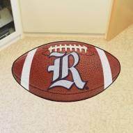 Rice Owls Football Floor Mat