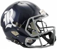 Rice Owls Riddell Speed Collectible Football Helmet