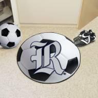 Rice Owls Soccer Ball Mat