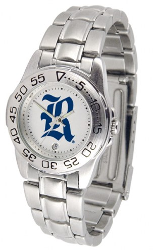 Rice Owls Sport Steel Women's Watch
