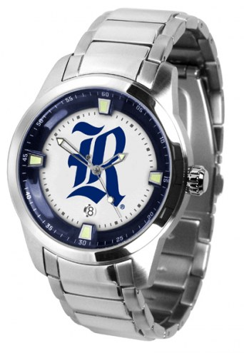 Rice Owls Titan Steel Men's Watch