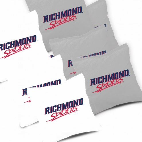 Richmond Spiders Cornhole Bags