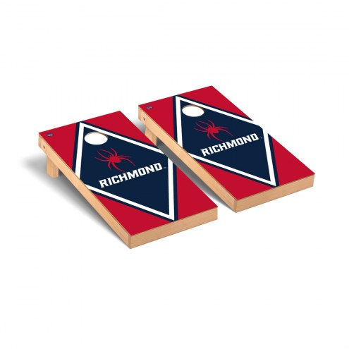 Richmond Spiders Diamond Cornhole Game Set