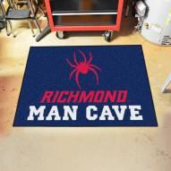 Richmond Spiders Man Cave All-Star Rug