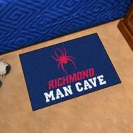 Richmond Spiders Man Cave Starter Mat