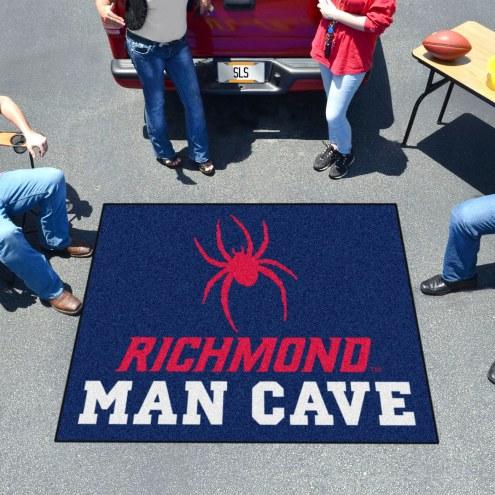 Richmond Spiders Man Cave Tailgate Mat