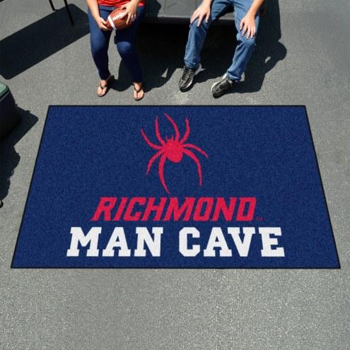Richmond Spiders Man Cave Ulti-Mat Rug
