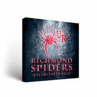Richmond Spiders Museum Canvas Wall Art