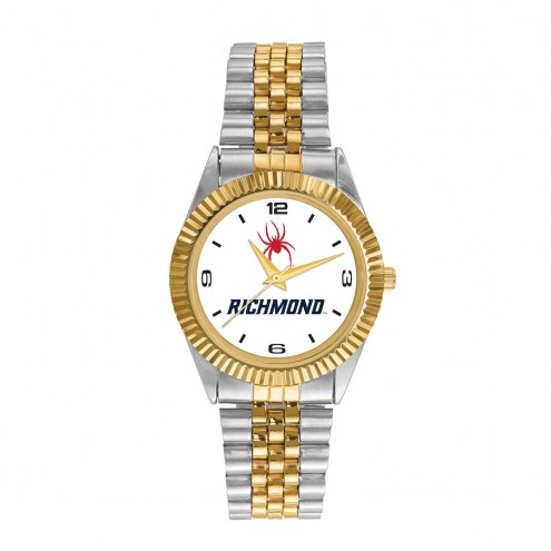 Richmond Spiders Pro Two-Tone Gents Watch