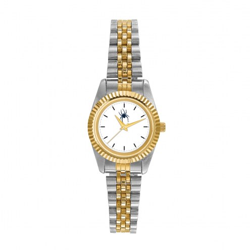 Richmond Spiders Pro Two-Tone Ladies Watch
