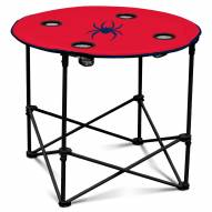 Richmond Spiders Round Folding Table