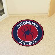 Richmond Spiders Rounded Mat