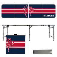 Richmond Spiders Victory Folding Tailgate Table