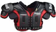Riddell Kombine Adult Football Shoulder Pads - All Purpose