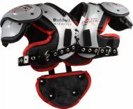Riddell Power JPX Youth Football Shoulder Pads - Skill Positions