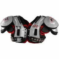 Riddell Power SPX Adult Football Shoulder Pads - LB/FB - Multi-Purpose - On Clearance