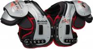 Riddell Power SPX Adult Football Shoulder Pads - RB/DB