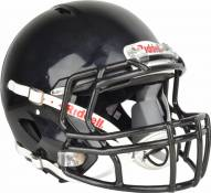 Riddell Victor Youth Football Helmet with Facemask SCUFFED