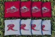 Rider Broncs Cornhole Bag Set